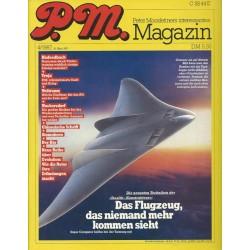 P.M. Ausgabe Juni 4/1987 -...