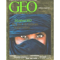 Geo Nr. 10 / Oktober 1996 -...