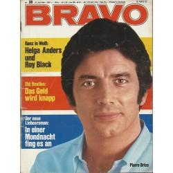 BRAVO Nr.30 / 21 Juli 1969 - Pierre Brice