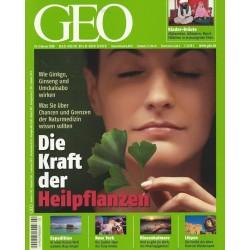 Geo Nr. 2 / Februar 2008 - Die Kraft der Heilpflanzen