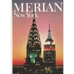 MERIAN New York 12/46 Dezember 1993