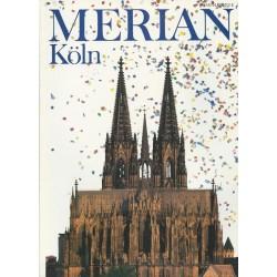 MERIAN Köln 1/47 Januar 1994