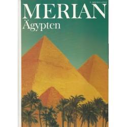 MERIAN Ägypten 11/46 November 1993
