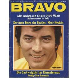 BRAVO Nr.3 / 13 Januar 1969 - Pierre Brice