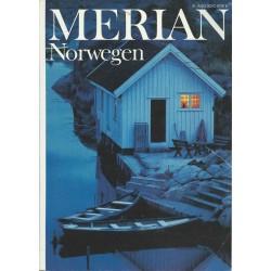 MERIAN Norwegen 8/46 August 1993