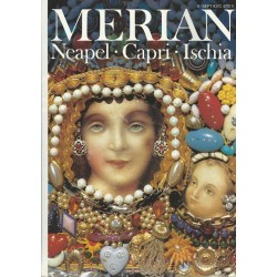 MERIAN Neapel, Capric, Ischia 9/46 September 1993