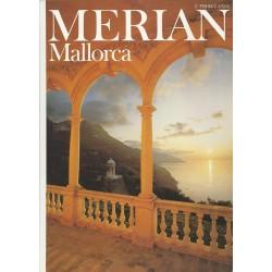 MERIAN Mallorca 2/47 Februar 1994