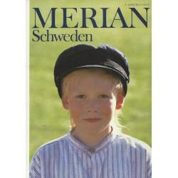 MERIAN Schweden 3/47 März 1994