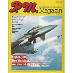 P.M. Ausgabe November...