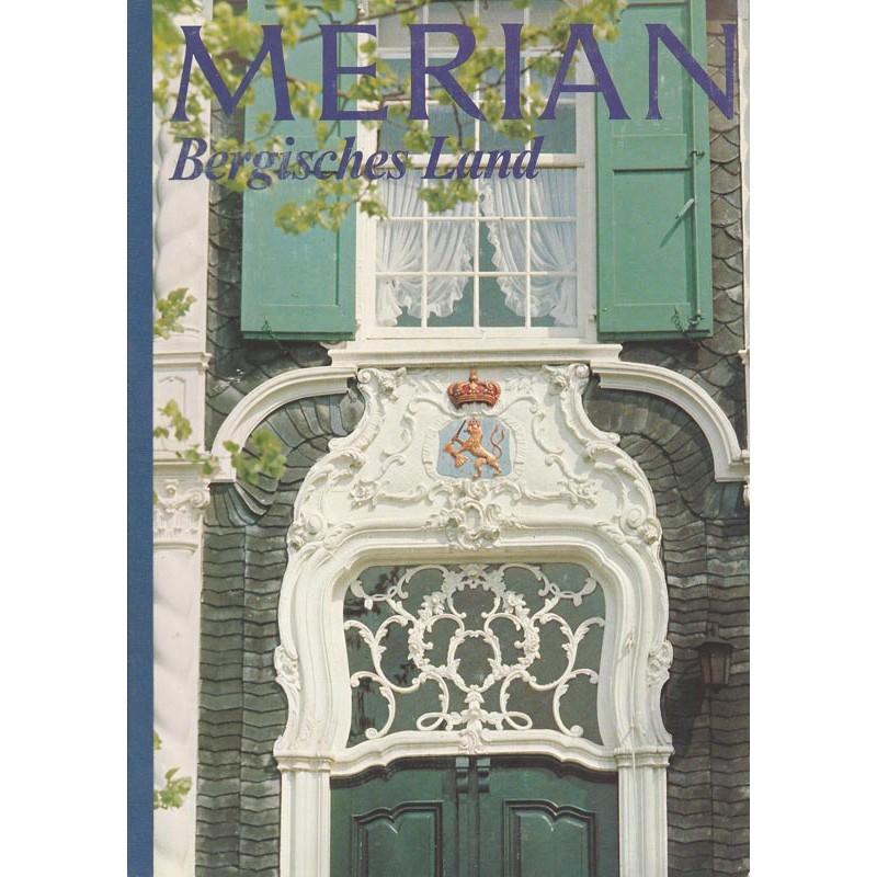 MERIAN Bergisches Land 8/28 August 1975