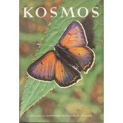 KOSMOS Heft 6 Juni 1961 - Kleiner Ampferfeuerfalter