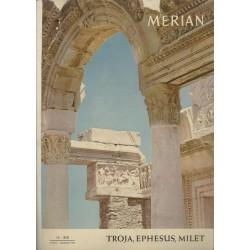 MERIAN Troja, Ephesus, Milet 12/XIX Dezember 1966