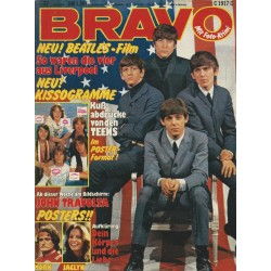BRAVO Nr.37 / 6 September 1979 - Beatles Film