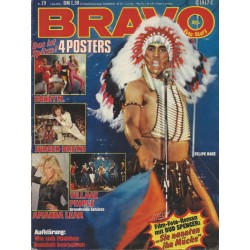 BRAVO Nr.19 / 3 Mai 1979 - Village People