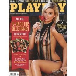 Playboy Nr.11 / November 2014 - Katja Kühne