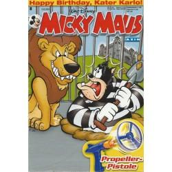 Micky Maus Nr. 8 / 15 Feb....