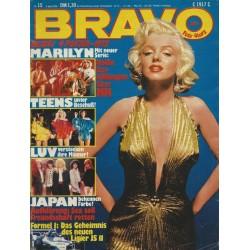 BRAVO Nr.15 / 5 April 1979...