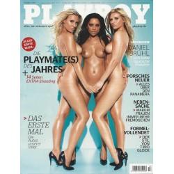 Playboy Nr.7 / Juli 2009 - Die Playmates des Jahres