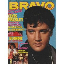 BRAVO Nr.29 / 12 Juli 1979 - Elvis Presley