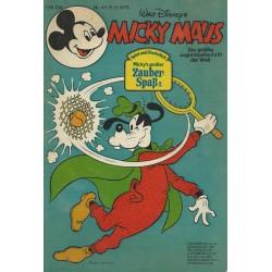 Micky Maus Nr. 45 / 6 Nov. 1979 - Zauberspaß 2