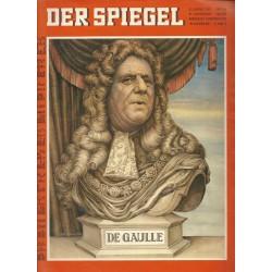 Der Spiegel Nr.14 / 27 März...