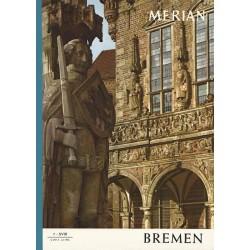 MERIAN Bremen 7/XVIII Juli 1965