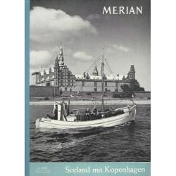 MERIAN Seeland mit Kopenhagen 8/XVII August 1964