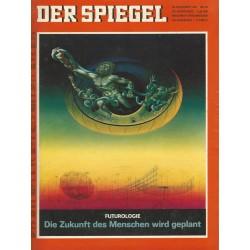 Der Spiegel Nr.53 / 26 Dezember 1966 - Futurologie
