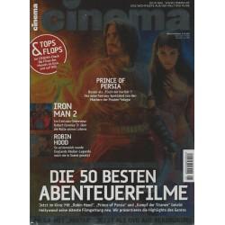CINEMA 5/10 Mai 2010 - Prince of Persia