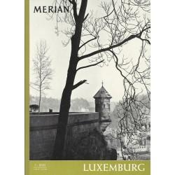 MERIAN Luxemburg 7/XVII Juli 1964