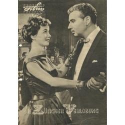 Programmheft 85/64 - Die Zürcher Verlobung
