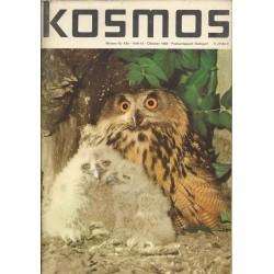 KOSMOS Heft 10 Oktober 1964 - Der UHU