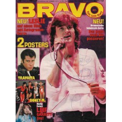 BRAVO Nr.28 / 6 Juli 1978 - Leslie McKeown