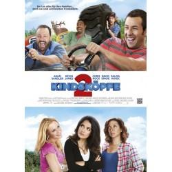Kindsköpfe 2| Filmplakat von 2013