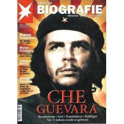 stern Biografie Nr.1 / 2003 - Che Guevara