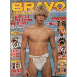 BRAVO Nr.47 / 13 November 1980 - Chris Atkins