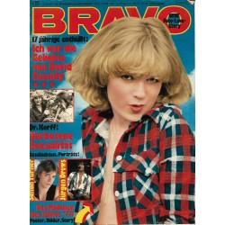 BRAVO Nr.25 / 8 Juni 1977 - Die Geliebte von David Cassidy