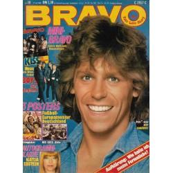 BRAVO Nr.30 / 17 Juli 1980 - Jeff Conaway