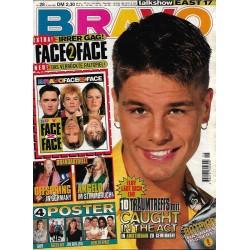 BRAVO Nr.28 / 6 Juli 1995 - Eloy lädt dich ein!