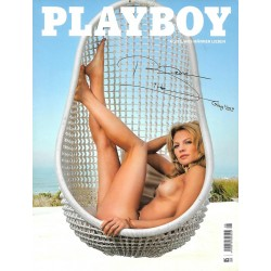 Playboy Nr.5 / Mai 2019 - Birte Glang