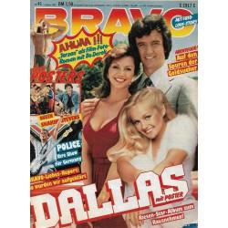 BRAVO Nr.41 / 1 Oktober 1981 - Dallas