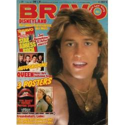 BRAVO Nr.14 / 27 März 1980 - Andy Gibb