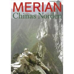 MERIAN Chinas Norden11/51 November 1998