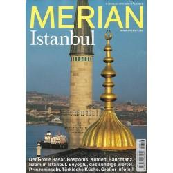 MERIAN Istanbul 06/55 Juni 2002