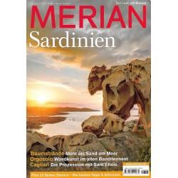 MERIAN Sardinien 8/65 August 2012