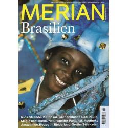 MERIAN Brasilien 01/55 Januar 2002