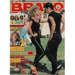 BRAVO Nr.42 / 12 Oktober 1978 - Grease Tanzkurs