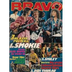 BRAVO Nr.34 / 11 August 1977 - Smokie
