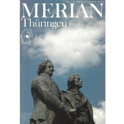 MERIAN Thüringen 11/43 November 1990