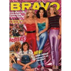 BRAVO Nr.13 / 20 März 1980 - Charlies Engel